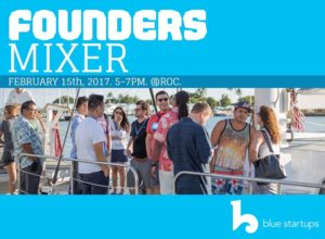 Founders Mixer