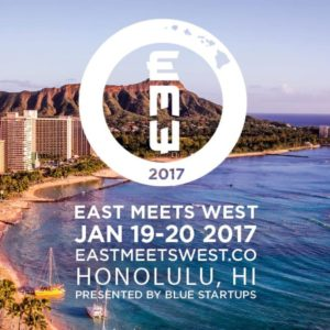 East Meets West 2017