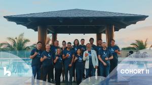 Blue Startups Cohort 11