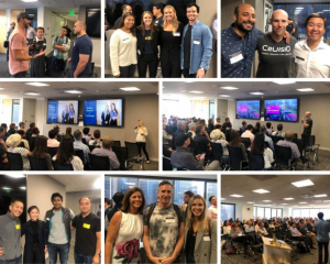 Mahalo for attending our SF Demo Day!