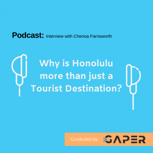 Why is Honolulu More Than just a Tourist Destination?