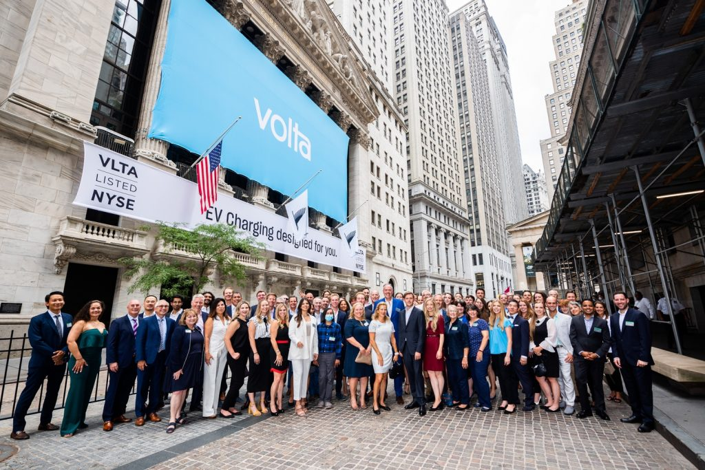 The Journey of Volta from Honolulu to Wall Street – Through The Eyes of an Early Investor