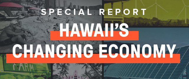 Hawaii's Push for Innovation During Pandemic Times